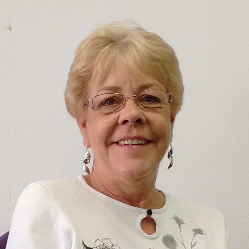 Ann Dellarco, Office/Program Assistant