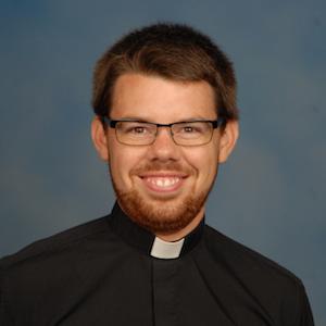 Rev. Matthew Grady, SecretaryChaplain and Instructor, Cardinal Mooney Catholic High School