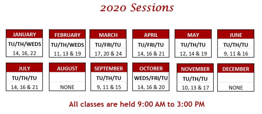 tutor-schedule-2020