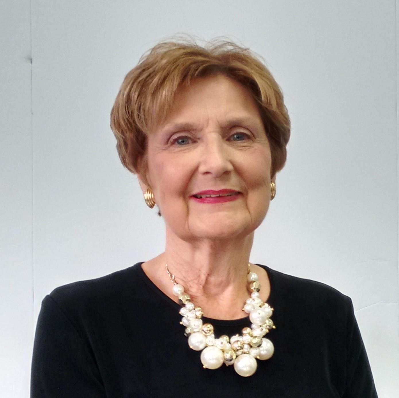 Ashley Salter, CPA, Treasurer