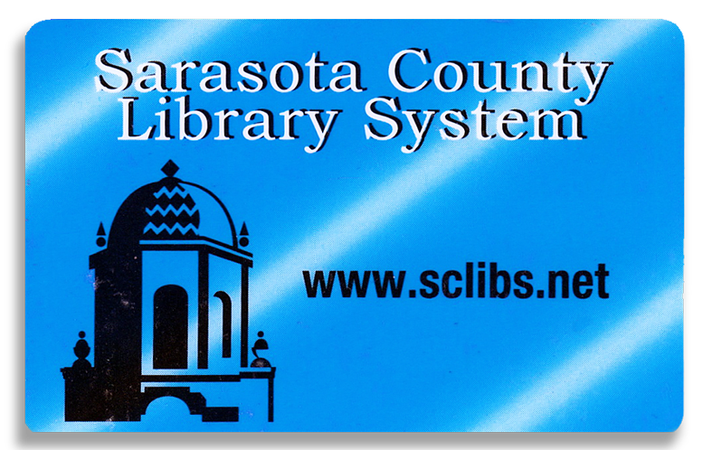 Sarasota County Libraries (1)