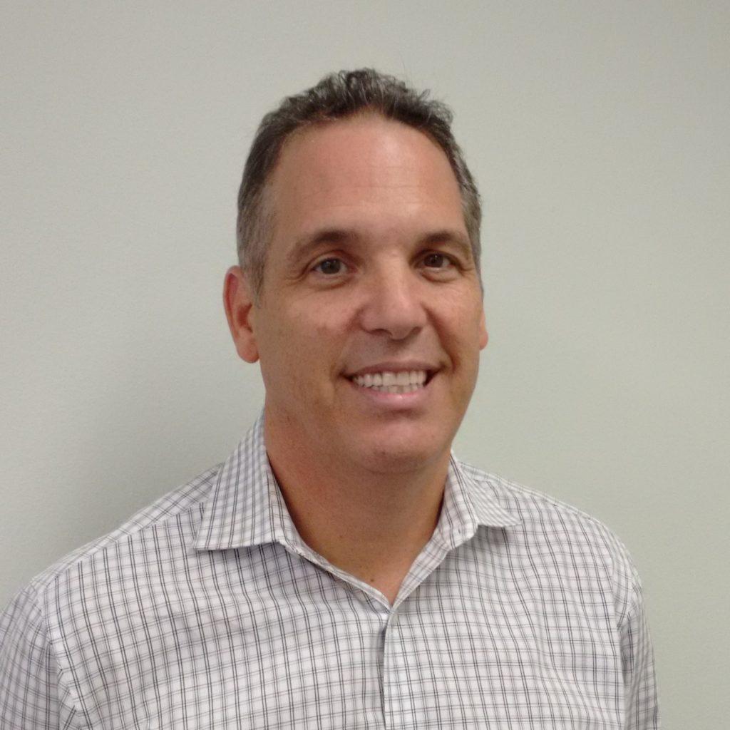 Vicente Medina, Director Insurance Executive