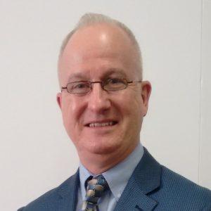 Tom Melville, Executive Director