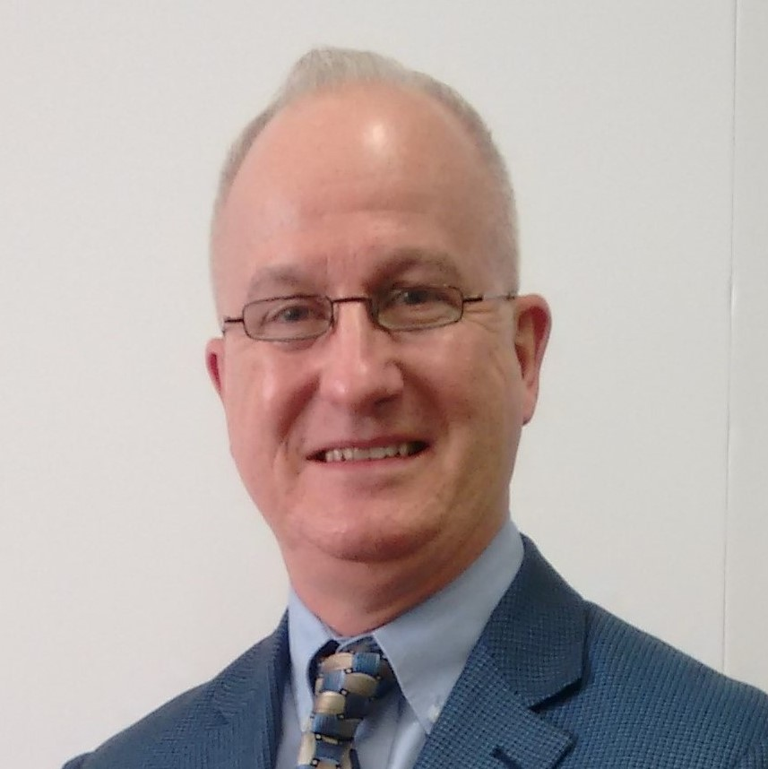 Tom Melville, Executive Director