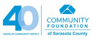 community foundation of sarasota logo